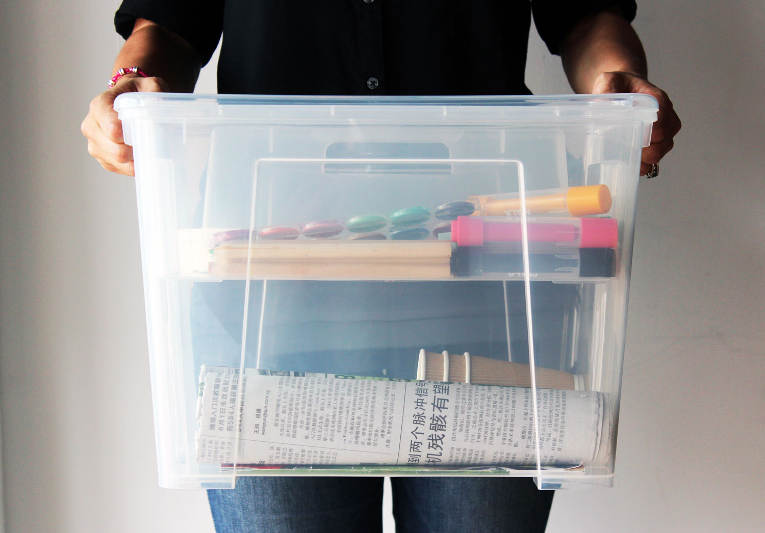 Organized-Craft-Box
