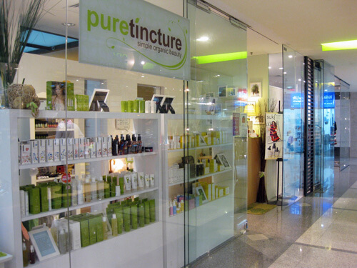 Image result for Pure Tincture sg