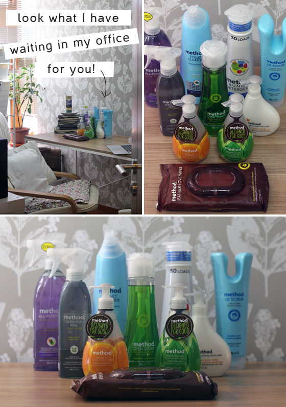Method Household Products