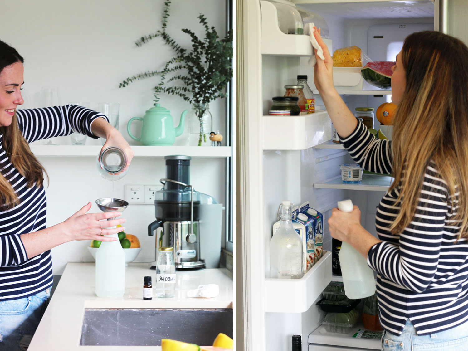 Natural-Spray-Cleaner-for-your-Fridge